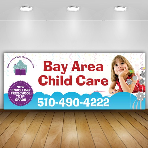 Create Amazing Banner for Non Profit School
