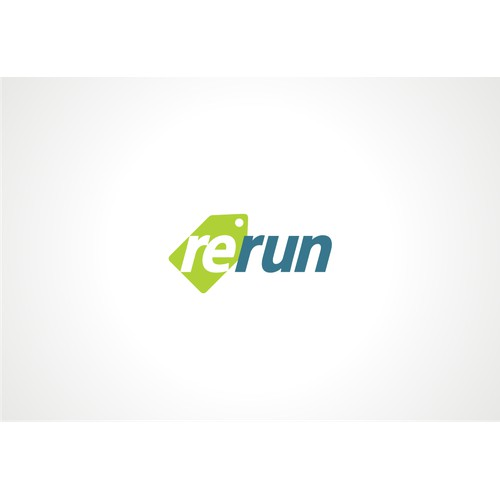 Create a logo for a recycle conscious, quality product resale store
