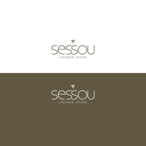 Logo für einen Dessous Shop