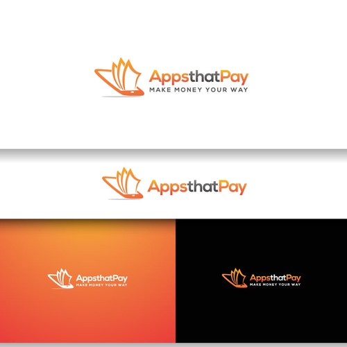 AppsthatPay logo