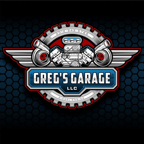 GREG'S GARAGE LLC