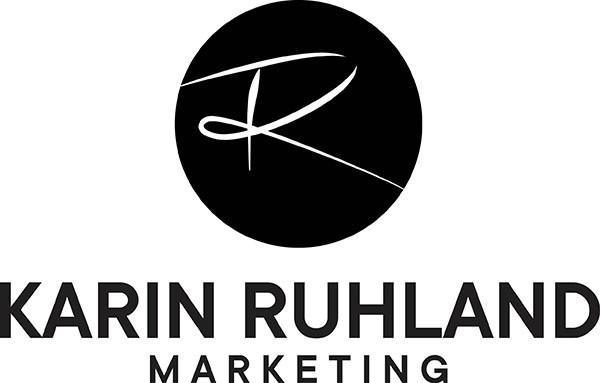 Logo-Erstellung für Karin Ruhland Marketing