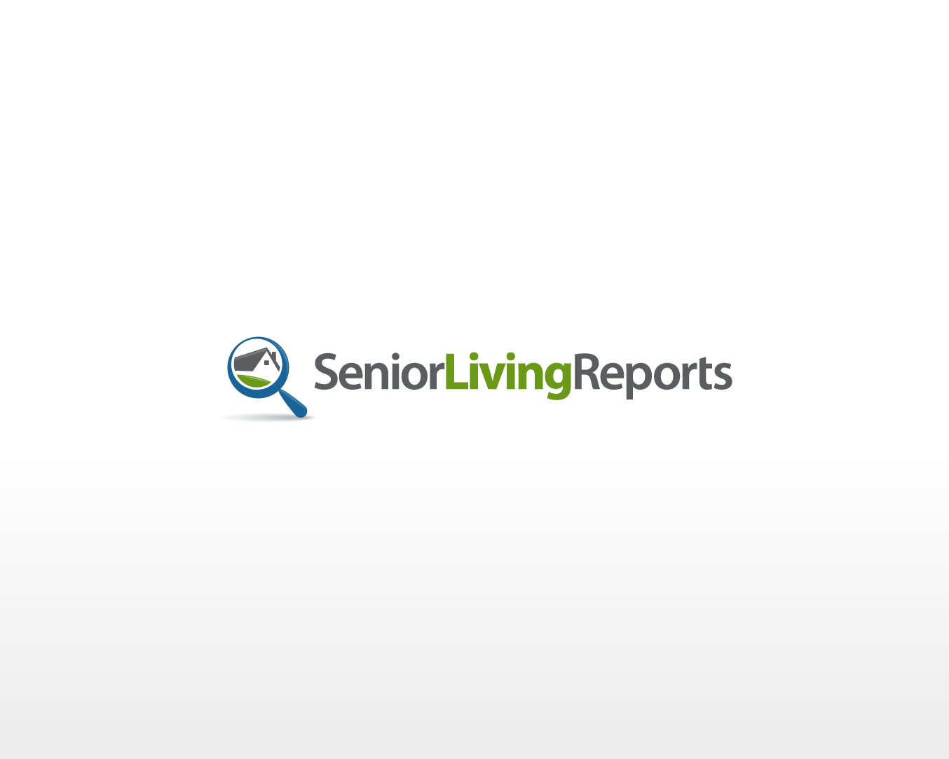 logo for SeniorLivingReports