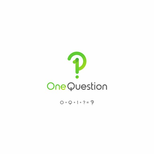 One Question logo