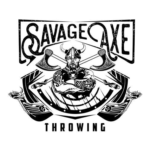 savage axe