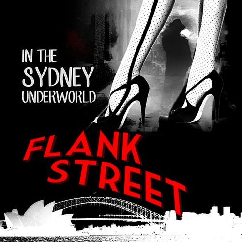 Australian crime novel
