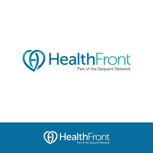 Health Front Logo