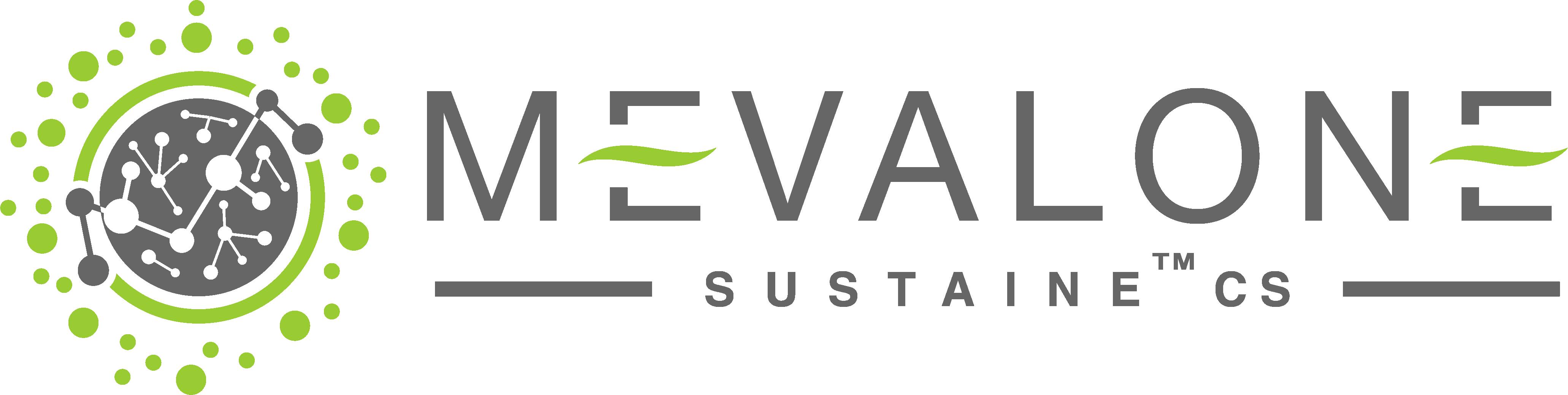Mevalone logo
