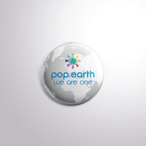 POP EARTH