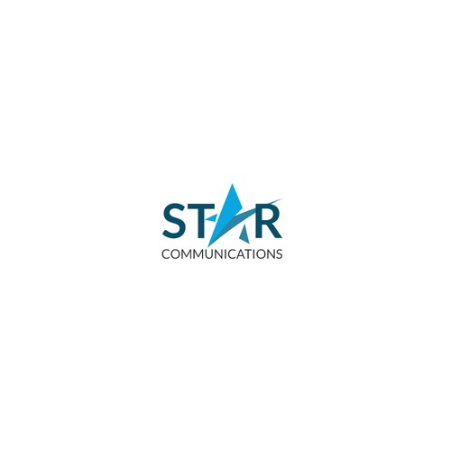 Logo Design - Star Communications