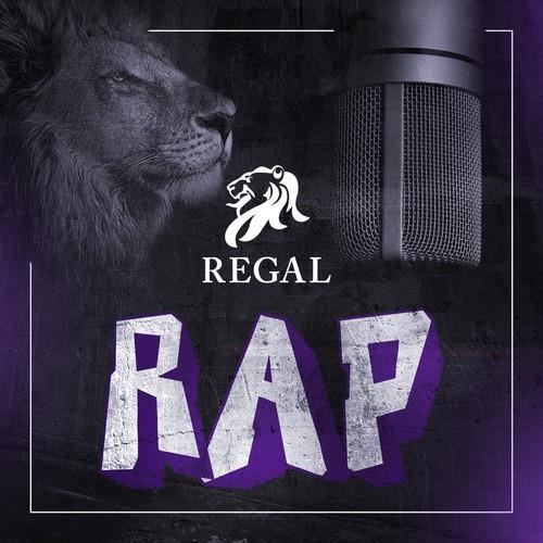 Art Podcast Rap