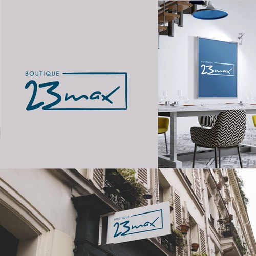 Boutique: 23 MAX