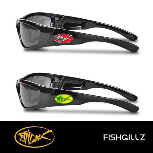 FishGillz needs a logo designed for side of sunglasses