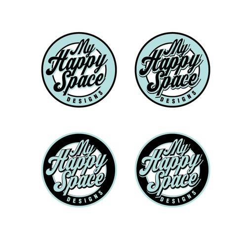 happy space Designs