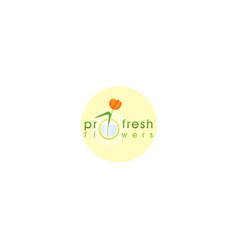 Profresh Flowers