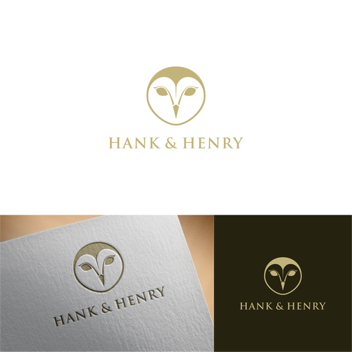 Flat designs for HANK & HENRY