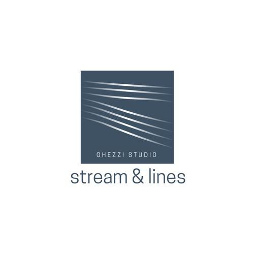 Stream & lines / Ghezzi Studio