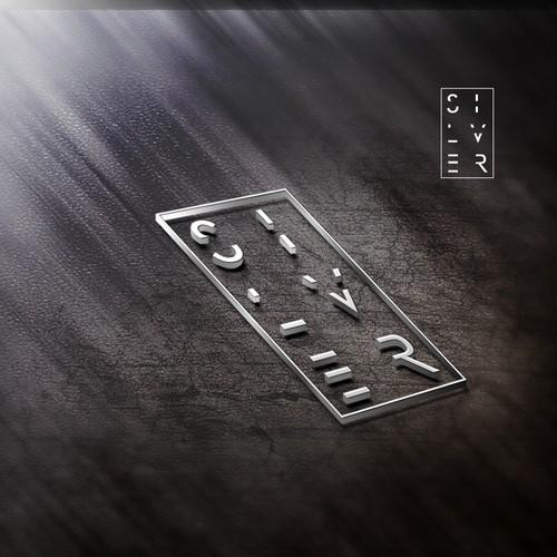 logo concept for silver