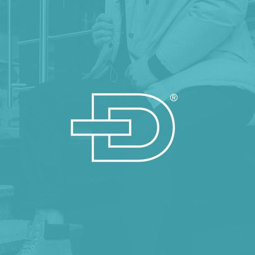 Logo Concept for I V Y D O G