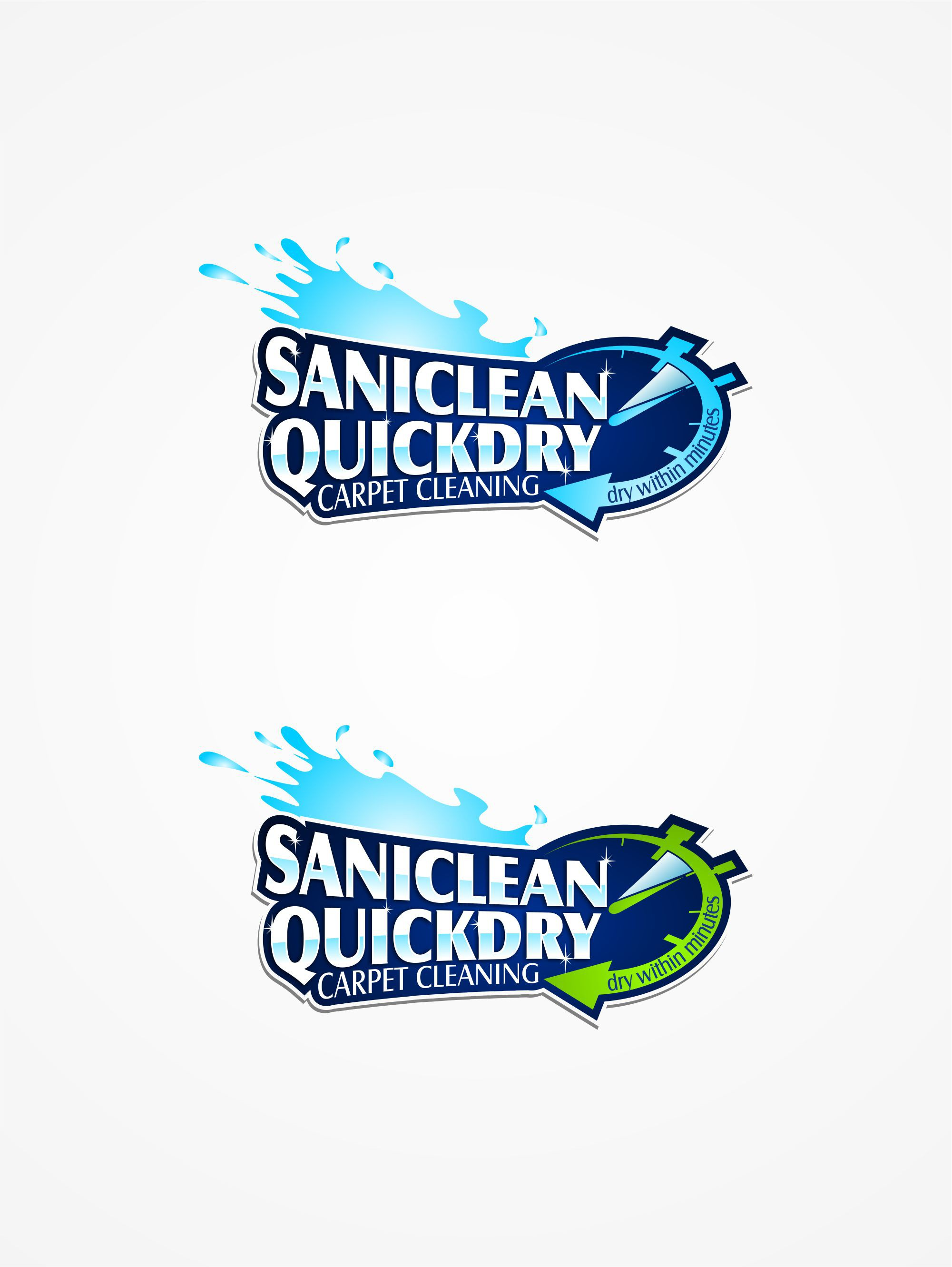 Create an eye catching logo that represents fresh and clean (freshness & cleanliness)
