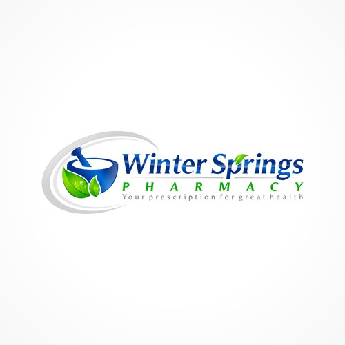 Logo for Winter Springs Pharmacy
