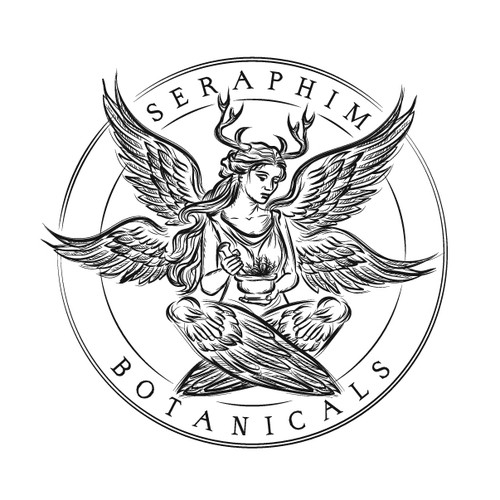 Logo for herbalism & earth-based spirituality