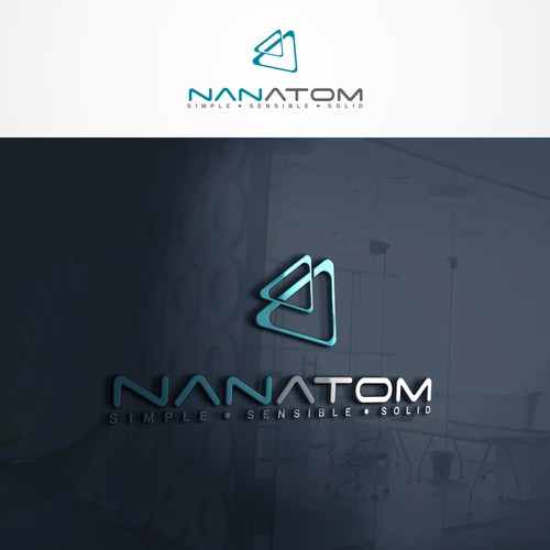 nanatom