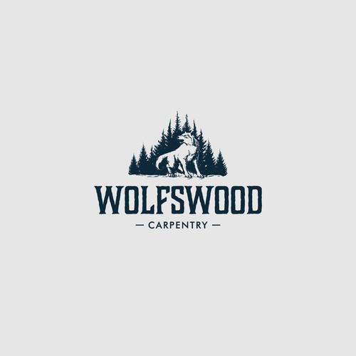 Wolfswood Vintage Design