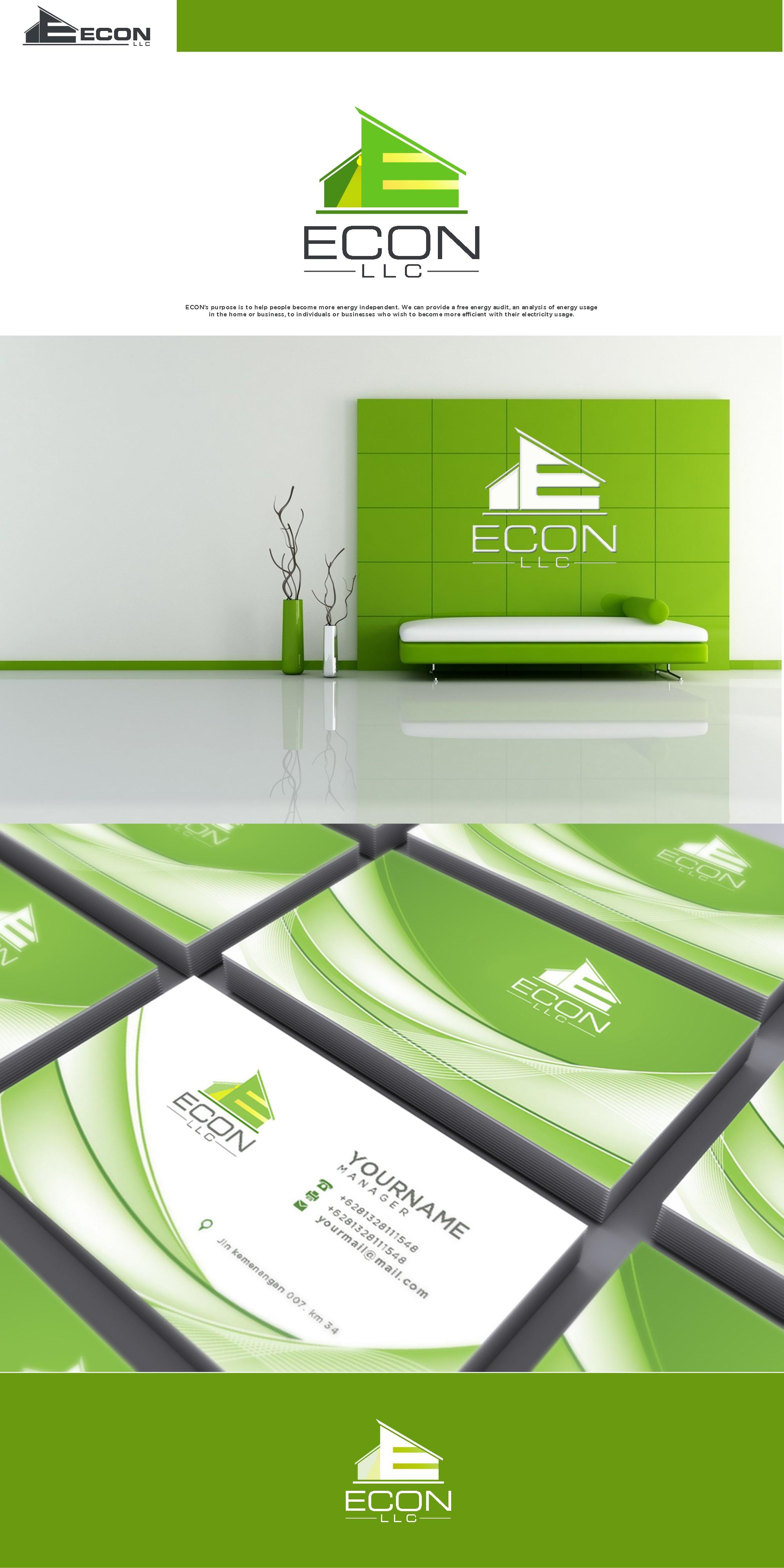 Home efficiency company needs new logo!!