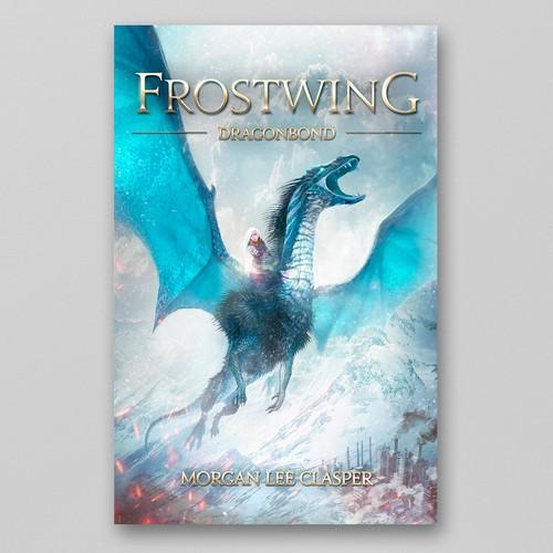 Frostwing - dragondbond