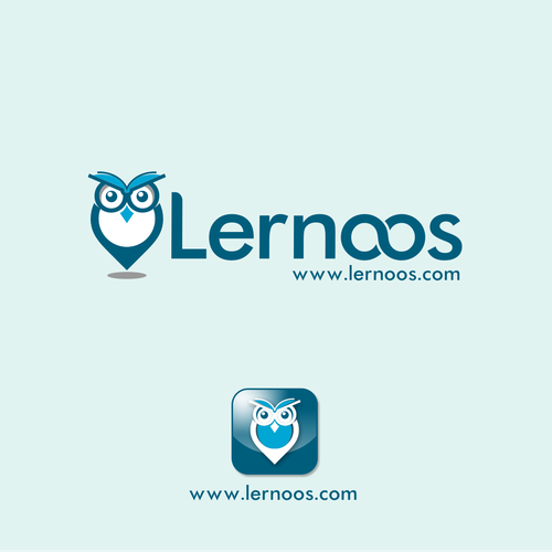 Logo Design for Lernoos
