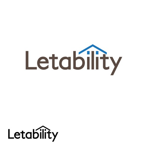 Letability logo