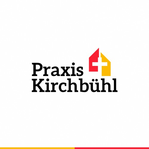 Praxis Kirchbuhl Logo