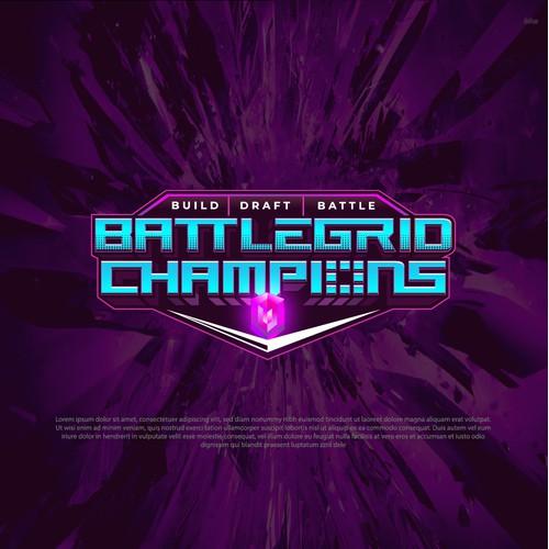 BattleGrid Champions
