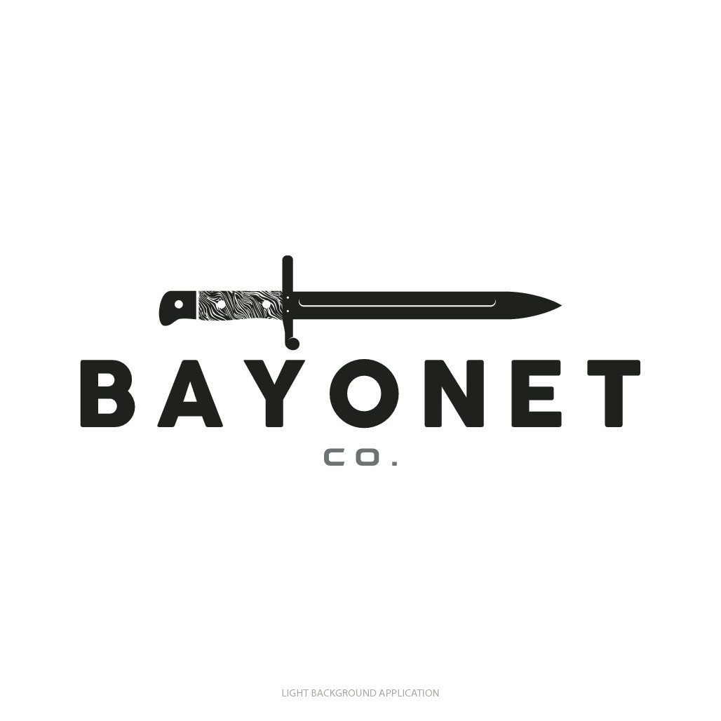 Design a great logo for Bayonet Company Limited
