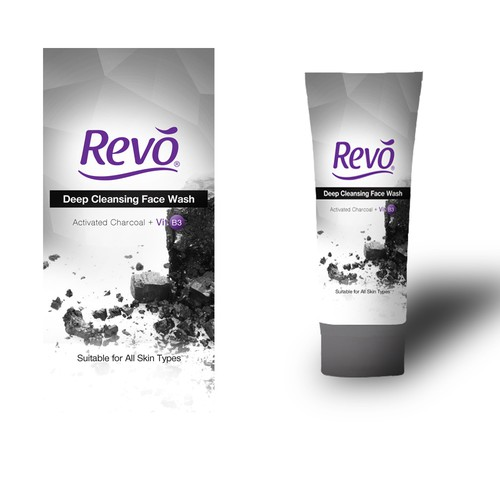 Packaging for REVO