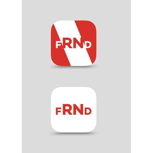 Create a dynamic medical logo for use as an App icon