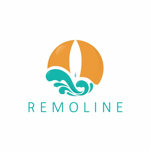 Logo for Remoline Woman Swimsuit