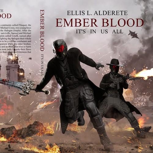 Ember Blood
