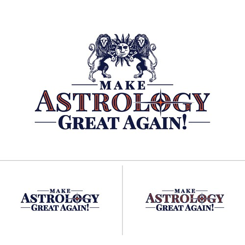 Make Astrology Great Again!