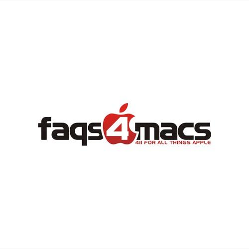 Logo for Faqs4Macs.com