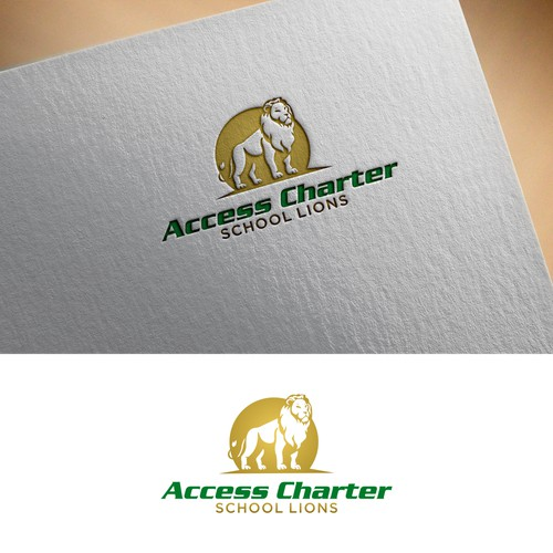 Access Charter School Lions