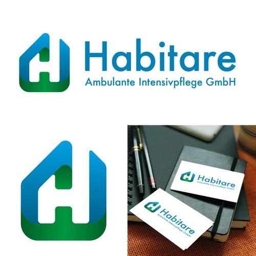 Habitare logo