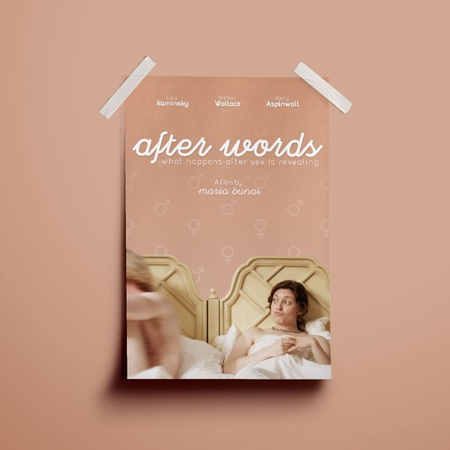 Movie Poster for After Words
