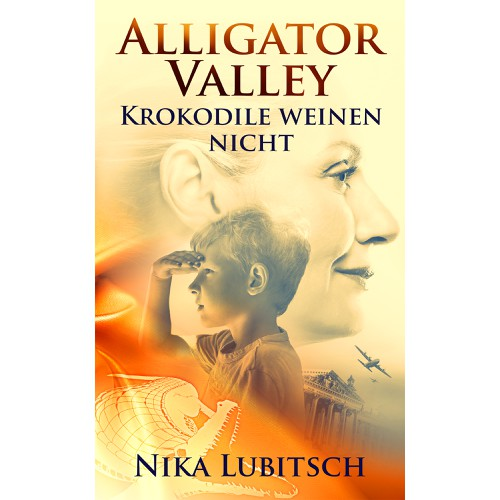 Great book cover needed! Alligator Valley - Krokodile weinen nicht