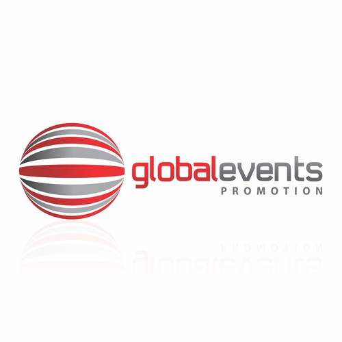 New logo wanted for Global Events Promotion