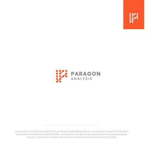 Logo for Security Consulting Firm.