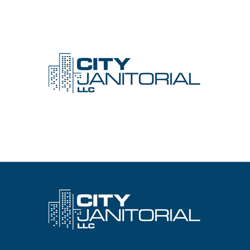 wordmark maintenance building logo