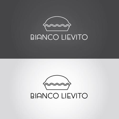 Logo concept for Bianco Lievito