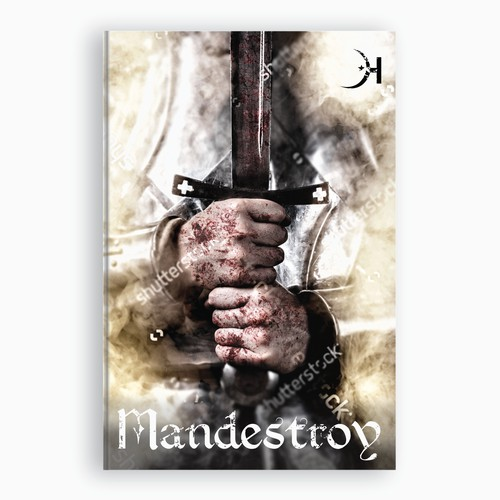 Book Cover for Mandestroy